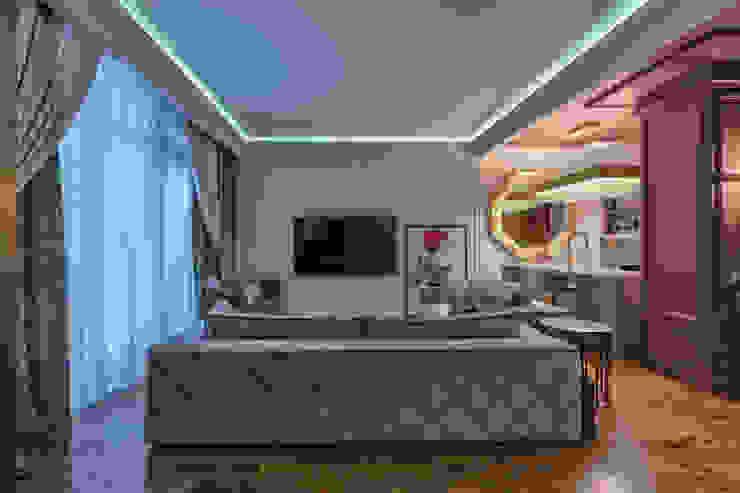 Modern living room by Eli's Home Modern