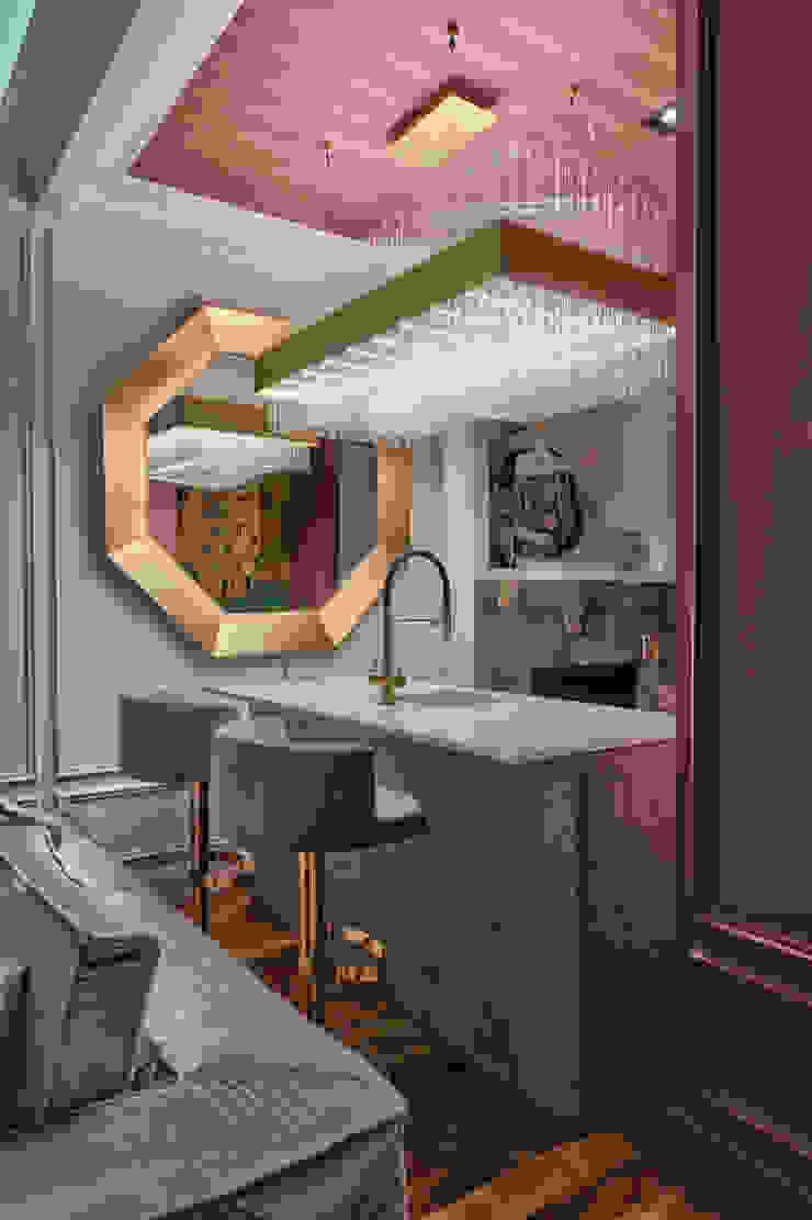 Modern kitchen by Eli's Home Modern