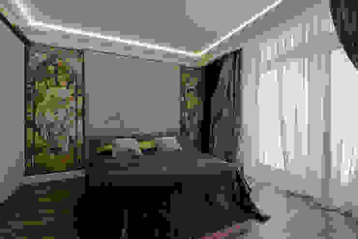 Modern style bedroom by Eli's Home Modern