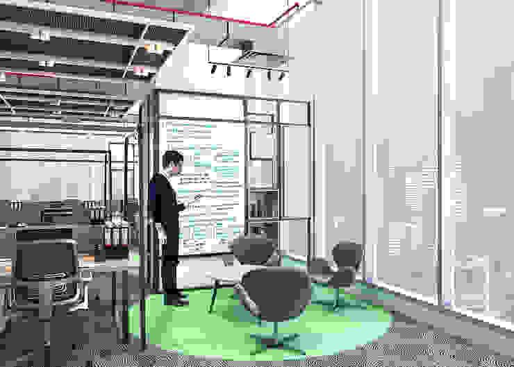 Small Lounge Oleh PT. Mimo Interior Asia