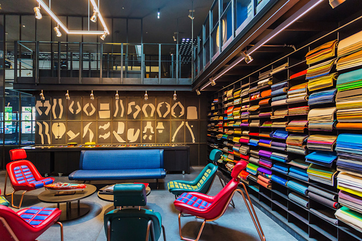 Decor Group Office spaces & stores