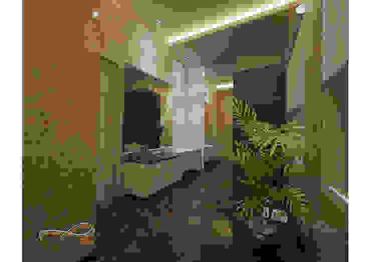 Interior Wastafel Oleh Residencia