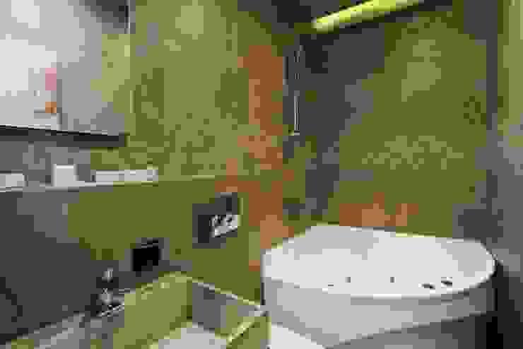 Бутик-отель в Москве|Boutique-hotel in Moscow|Butik-otel Moskova'da: Ванные комнаты в . Автор – Eli's Home,