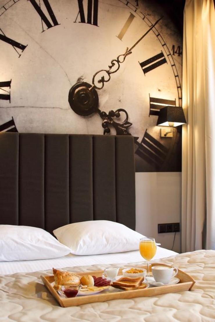 Industrial style bedroom by Eli's Home Industrial