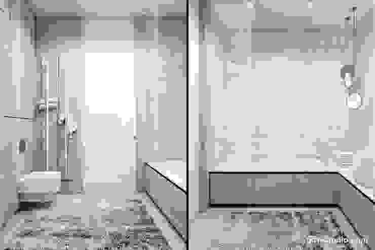 Diff.Studio 浴室
