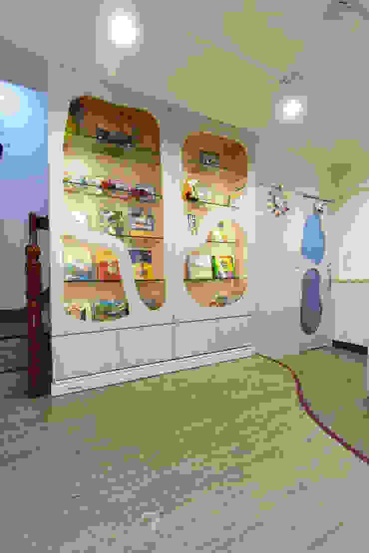 小瓢蟲的花園 元作空間設計 商業空間