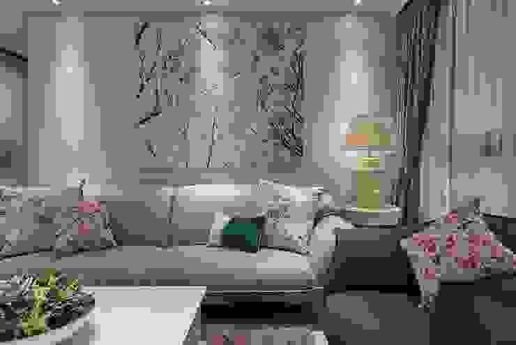 賞櫻 根據 趙玲室內設計 古典風