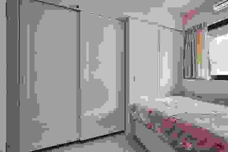 客製化收納設計(闔) 根據 趙玲室內設計 古典風