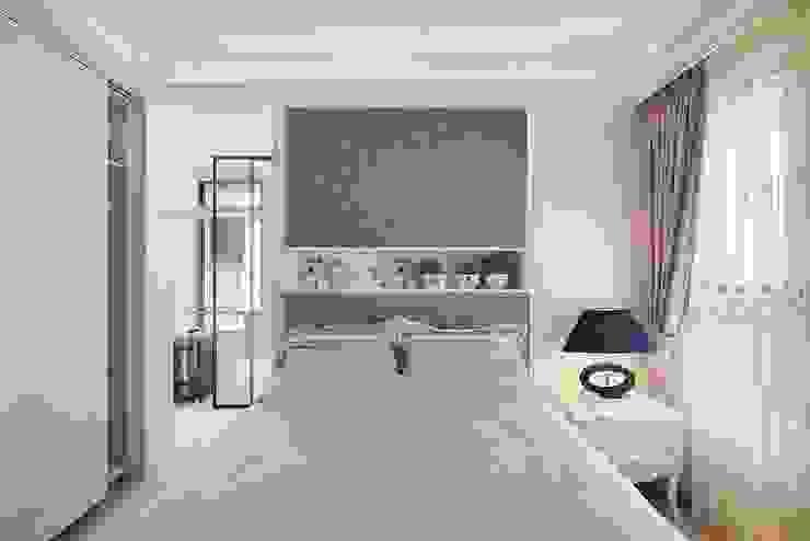 心靈的沉靜 根據 趙玲室內設計 古典風