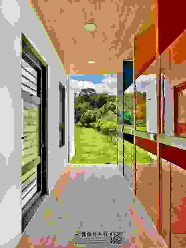 40呎 HQ 寵物套房訂製 根據 一龍貨櫃宅設計工程(貨櫃屋) 簡約風