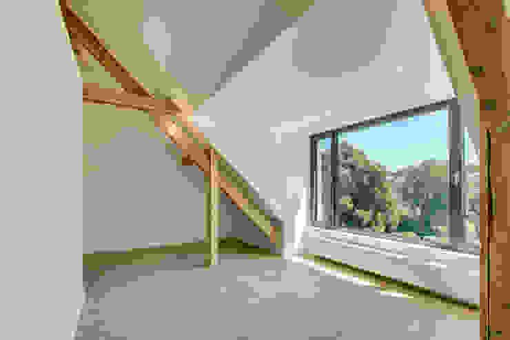 ZHAC / Zweering Helmus Architektur+Consulting Roof