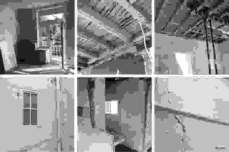 Gründerzeithaus A ZHAC / Zweering Helmus Architektur+Consulting