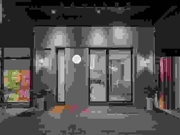 REVIVRE 法式餐廳 根據 木博士團隊/動念室內設計制作 古典風