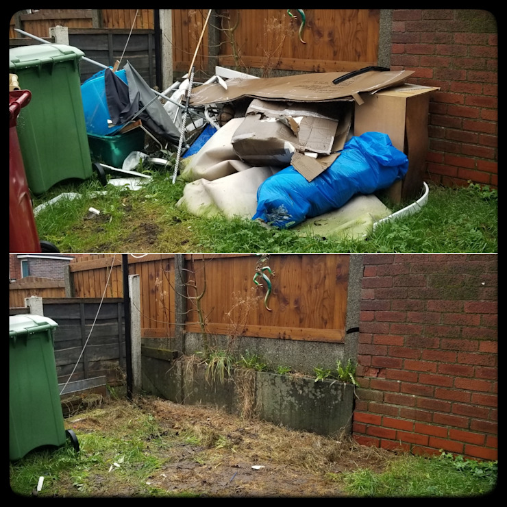 Rubbish Removal Junk Expert Ltd