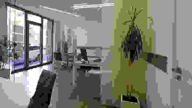Pamela Tranquilli Offices & stores