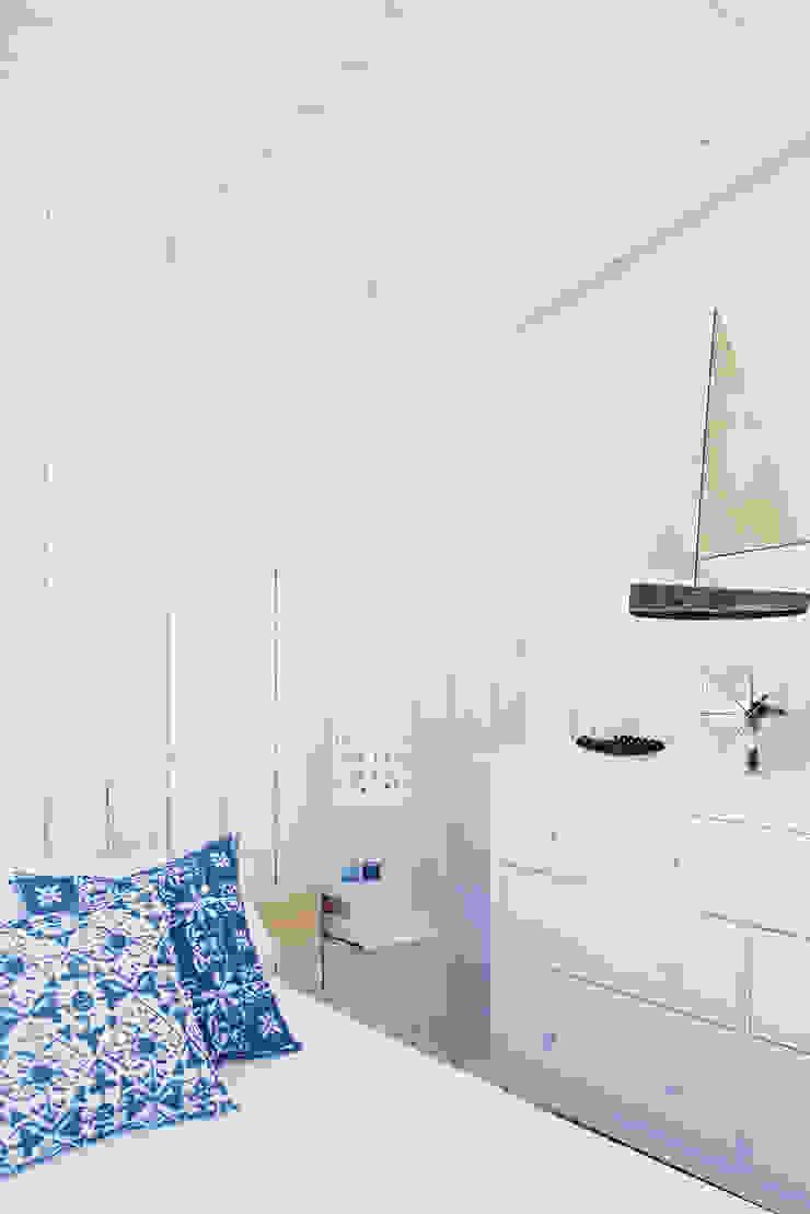 Inspirações Portuguesas BedroomTextiles