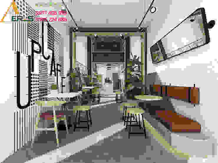 Thiet ke thi cong quan ca phe Up Cafe – Quan 5 bởi xuongmocso1 Kinh điển