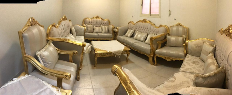حقين شراء الأثاث المستعمل بالرياض 0554094760 BathroomDecoration Bamboo Beige