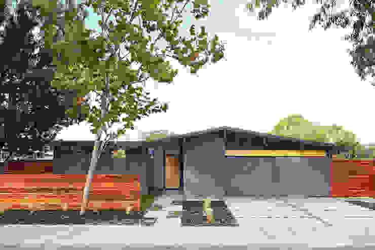 Palo Alto Eichler Remodel by Klopf Architecture Modern Houses by Klopf Architecture Modern