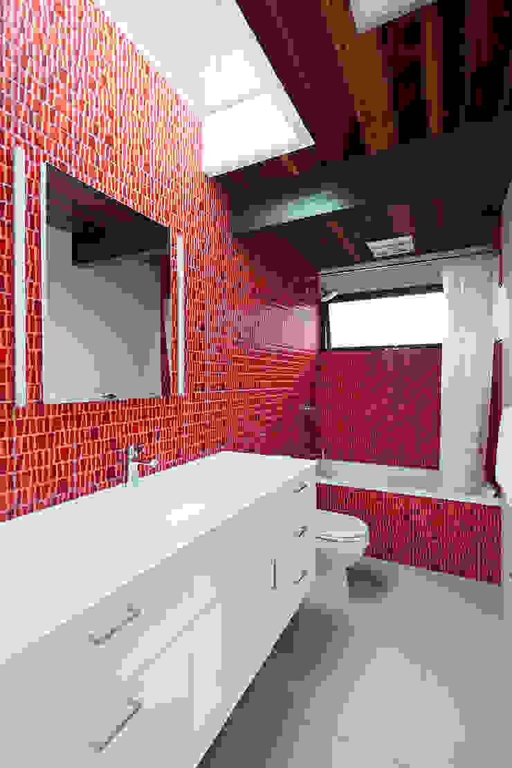 Palo Alto Eichler Remodel by Klopf Architecture Modern Bathroom by Klopf Architecture Modern
