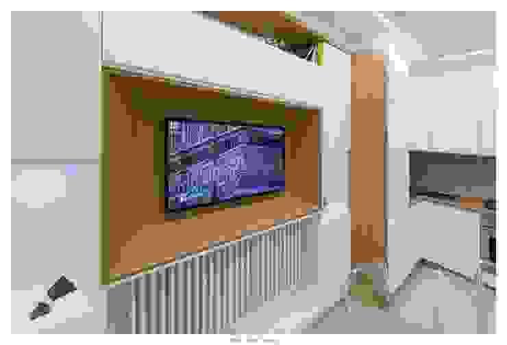 GINO SPERA ARCHITETTO Modern dining room