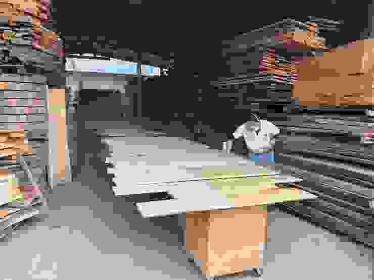 上漆處理 根據 製材所 Woodfactorytc