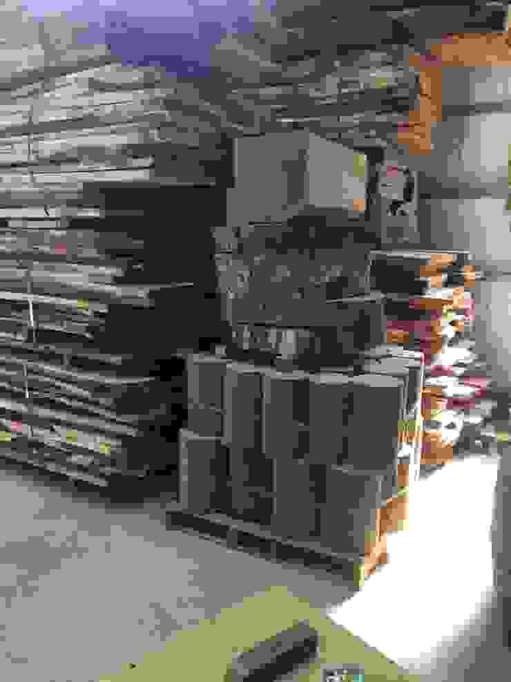 實木圓柱 根據 製材所 Woodfactorytc