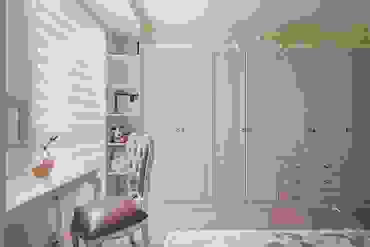 衣櫃的新生命 根據 趙玲室內設計 古典風