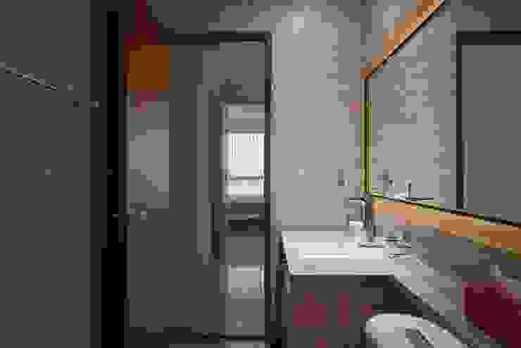 衛浴設計 根據 趙玲室內設計 古典風