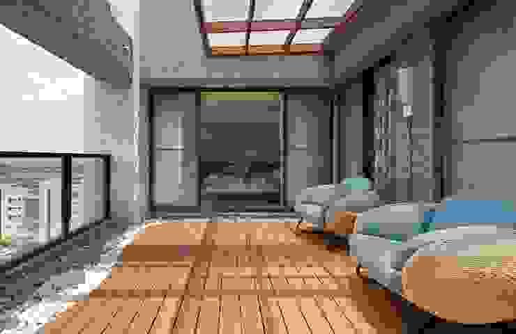 露臺設計 根據 趙玲室內設計 古典風