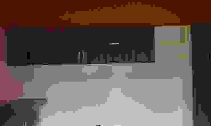 van ARDI Arquitectura y servicios Modern Spaanplaat