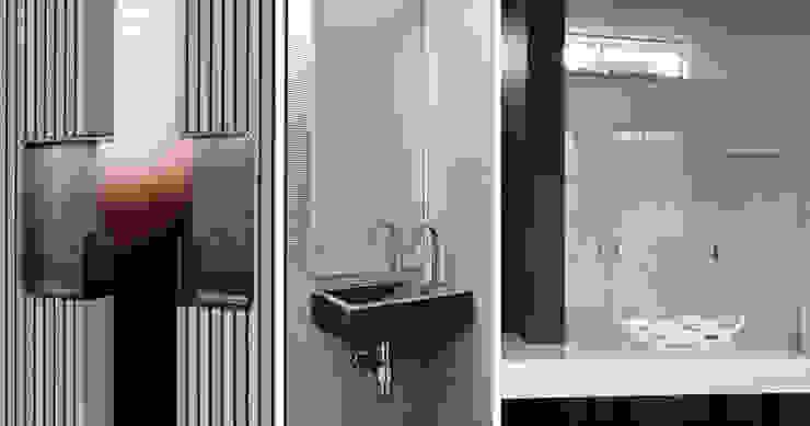 TEKTON architekten Ванна кімната