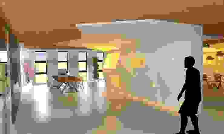 modern  by TEKTON architekten, Modern