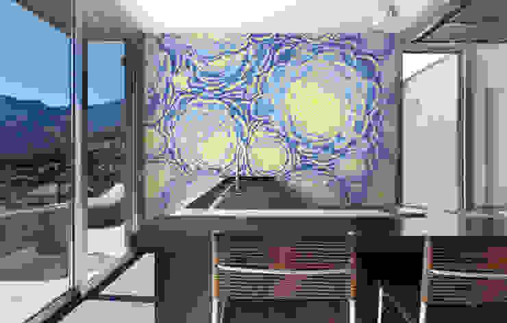 A-13-MosaicoVeneciano de Aquacolors / Moretti A&D Moderno