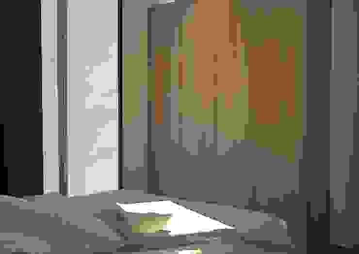 Design awal Kamar tidur 1 Oleh Tatami design