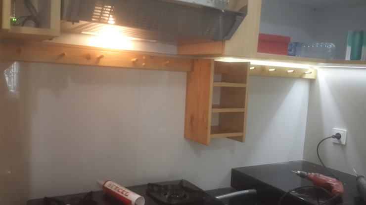 Kitchen (Before) Oleh Tatami design