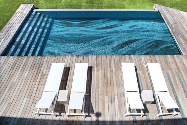 A-09-MosaicoVeneciano de Aquacolors / Moretti A&D Moderno