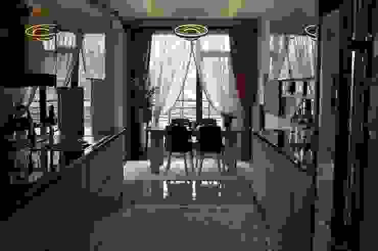 Cocina de estilo  por Mimayris Proje ve Yapı Ltd. Şti.