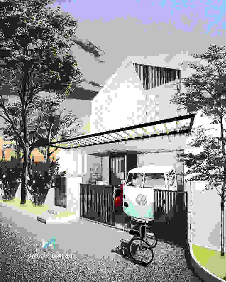 omah waras part 2 Oleh midun and partners architect