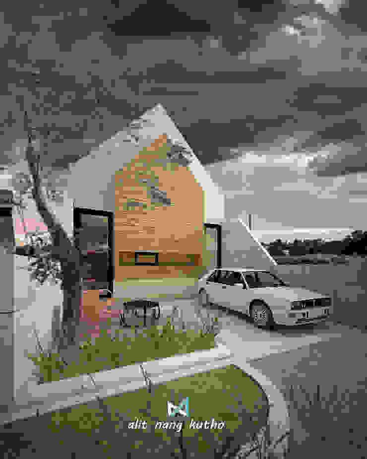 alit nang kutho p1 Oleh midun and partners architect