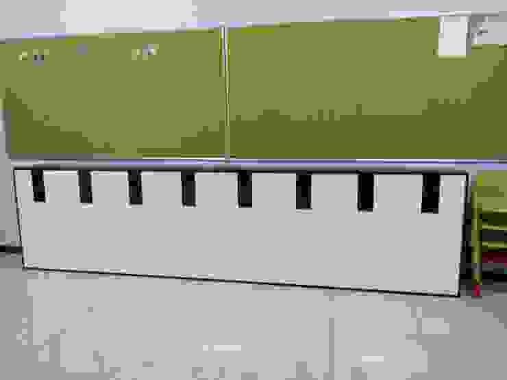 Music Classroom - BSD Bangunan Kantor Minimalis Oleh Tatami design Minimalis
