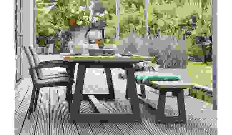 por Dutch Garden Moderno