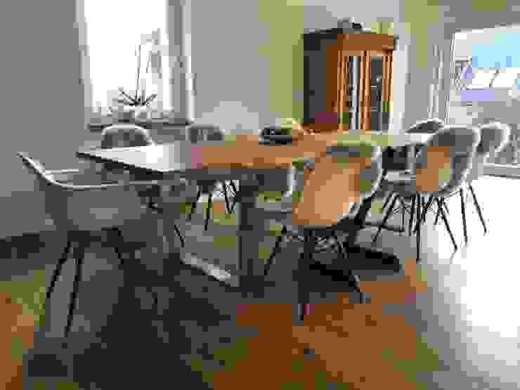 Will GmbH Modern dining room
