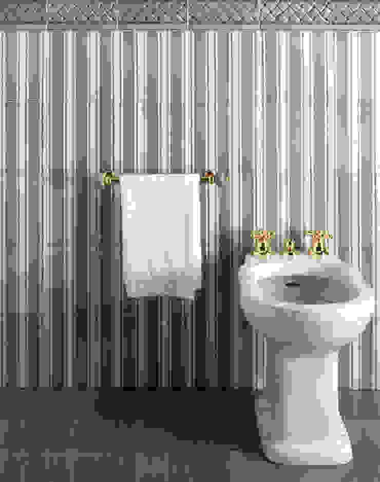 CERAMICHE MUSA Modern Bathroom Ceramic Multicolored