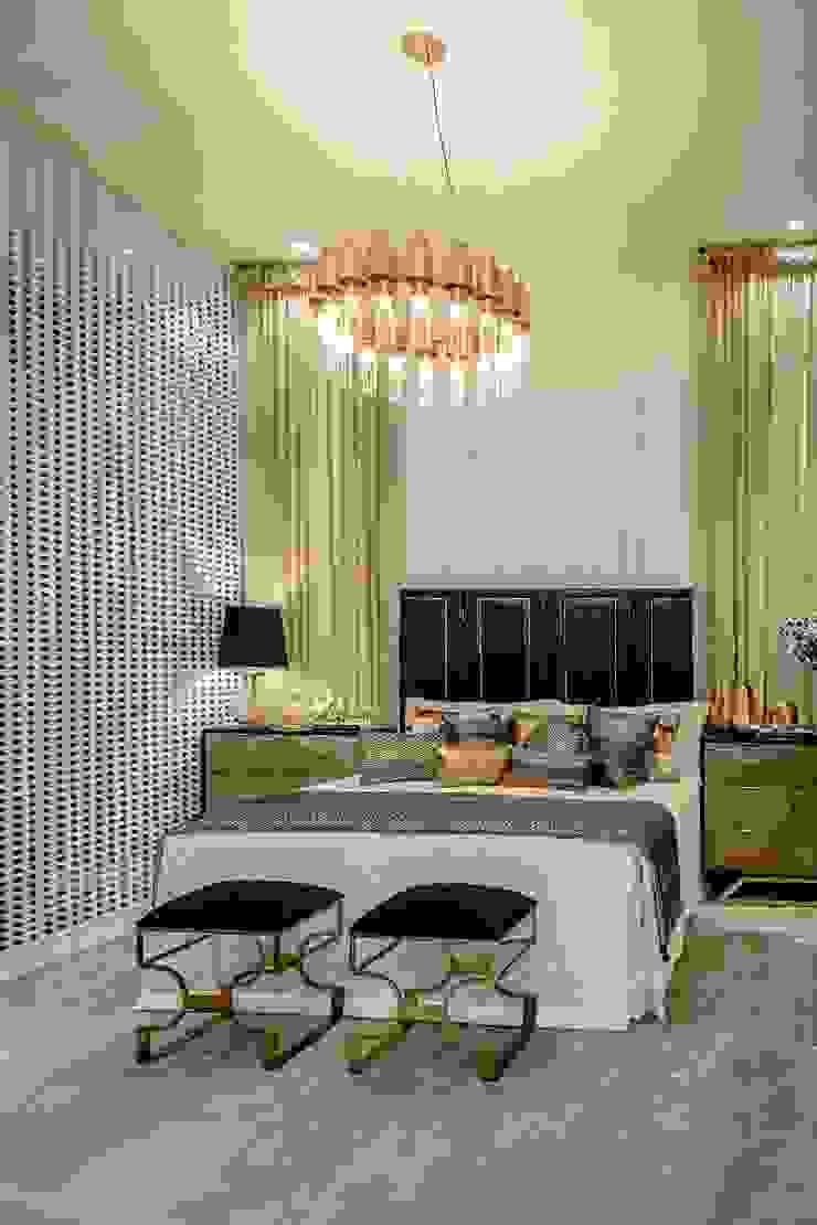 Klasik Yatak Odası Spengler Decor Klasik