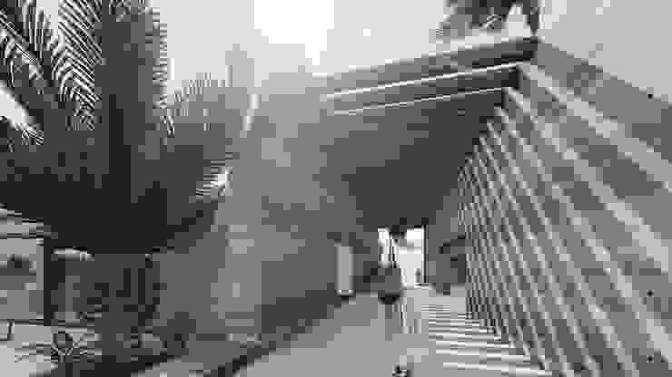 empresas de arquitectura y diseño en bogota de Quinta Fachada Studio ¡Tú lo sueñas y nosotros lo proyectamos! Minimalista