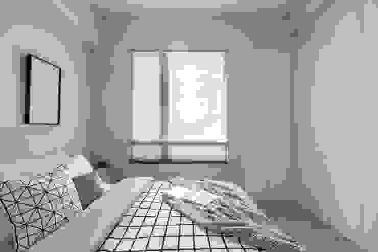 臥室 存果空間設計有限公司 臥室