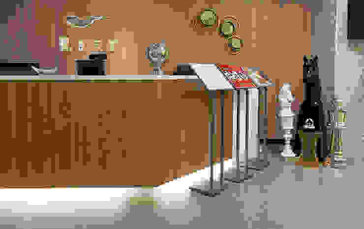 伊歐室內裝修設計有限公司 Modern gastronomy