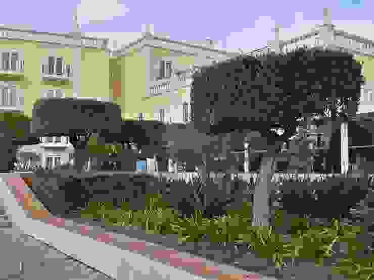 Hotéis Jardins clássicos por Jardins do Paço Clássico