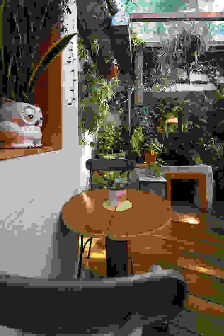 Modern dining room by BCA Taller de Diseño Modern